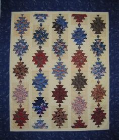 quilt block pattern lantern - Google Search