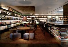 本とコーヒーで優雅に過ごす!東京にあるブックカフェ14選 - FEELY