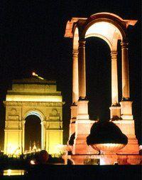 Delhi Revisited - RovingEye - FE Business Traveller