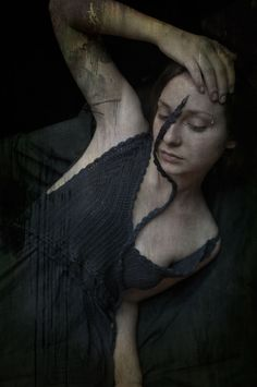 Moments of being | Flickr - Katia Chausheva