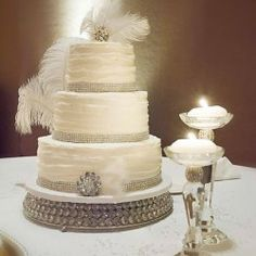 Vintage Cakes & Catering: Wedding Cakes #VintageCakes&Catering #cake #desserts #w101nashville