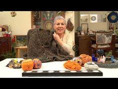 Kime Niyet Kime Kısmet Hırkası Nasıl Örülür ? - YouTube Crochet Coat, Knitting Videos, Baby Knitting Patterns, Cardigans For Women, Chef Jackets, Pullover, Youtube, Style, Fashion