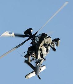Apache - Longbow