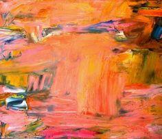 "Saatchi Art Artist Tran Tuan; Painting, ""Sunlit"" #art"