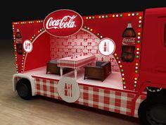Coca Cola Roadshow