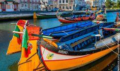 Aveiro   Turismo en Portugal
