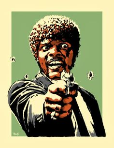 TUTTO CINEMA: Pulp Fiction