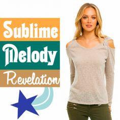 Sublime Revelation Melody (2016) - http://cpasbien.pl/sublime-revelation-melody-2016/