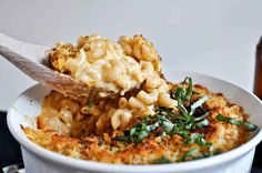 23 Mac 'n' Cheese Recipes That Might Save Your Life