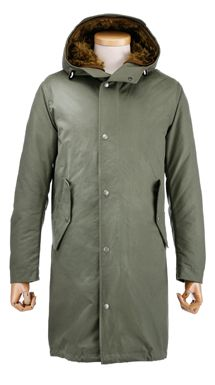 Mackintosh Kerrera Coat
