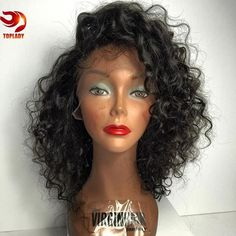 Brazilian Curly Lace Wig Curly Lace Front Wig Kinky Curly Full Lace Wig Lace Front Wigs For Black Women No Shedding No Tangle April Lace Wig Monofilament Wigs From Topladyhouse, $87.74| Dhgate.Com