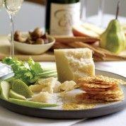 Food & Wine pairings
