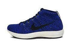 e540bea4a8a8 Nike Lunar Flyknit Chukka
