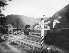 Almost Heaven, West Virginia--(Very a interesting read)