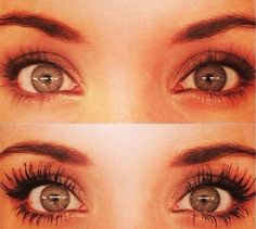 WOWZA LASHES!! No need for false eyelashes with MASCARA like this!! Works On ANY LENGH of lashes!! Get yours today at Www.foreverperfectlashes.com