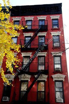 SOHO New York City Apartment Fine Art Photograph