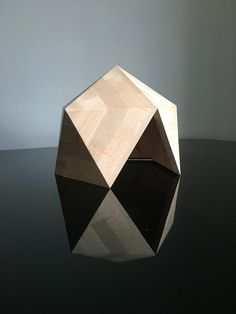 a destructed geometric shape for your home (and your pets) Geometric Shapes, Your Pet, Cube, Pets, Atelier, Fiction, Dimensional Shapes, Animals And Pets
