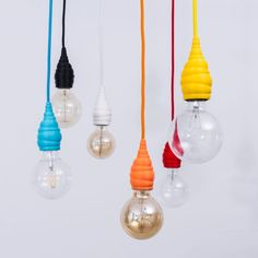 Light DAAN, made by CRE8.