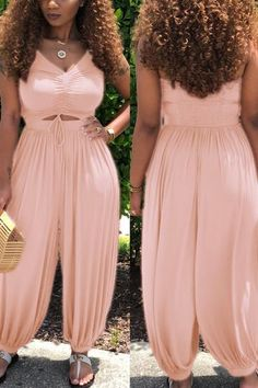 You can be both stylish and on-fashion in this,if you want to see our complete catalog of jumpsuits, please browse our menu. African Fashion Dresses, Fashion Outfits, Womens Fashion, Fashion Top, Cheap Fashion, Cute Summer Outfits, Cute Outfits, Différents Styles, Pantalon Large