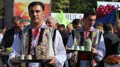 Moldova's 'National Wine Day'