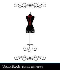 vintage mannequin drawing - Google Search