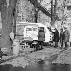 Tak wyglądało życie w PRL-u. Archiwalne zdjęcia autorstwa Grażyny Rutowskiej
