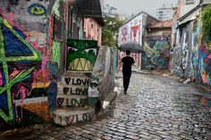 Brazil | Steve McCurry