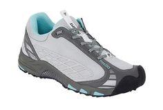 Treksta Women's Edict Trail Running Shoe,Grey/Blue,7.5 M US Big SALE - http://trailrunningshoes.hzhtlawyer.com/treksta-womens-edict-trail-running-shoegreyblue7-5-m-us-big-sale/