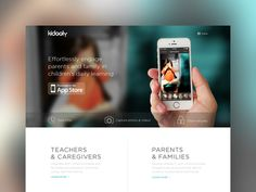 Kidooly Home Page