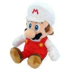 Nintendo 8-inch Super Mario