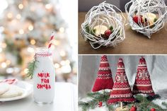 The best part of preparing for Christmas festivities is decorating your home. Here are 10 decorating projects to help you deck the halls in style.