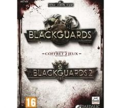 Blackguards Compilation PC #promotion @Fnac