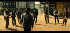 The Magnificent Seven (2016) - Photo Gallery - IMDb