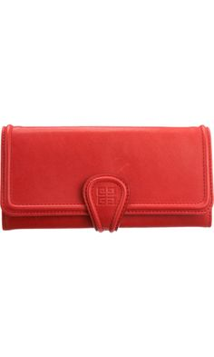 Givenchy Nightingale Continental Wallet