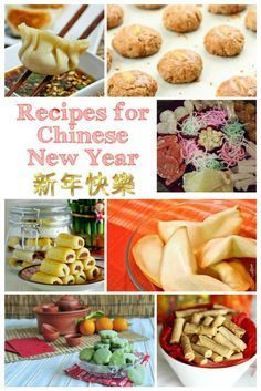 Chinese Recipes to Celebrate Chinese New Year - In The Playroom - Recipes for Chinese New Year food, cookies and treats - Chinese New Year Cookies, New Years Cookies, Chinese New Year Party, Chinese New Year Crafts, Silvester Snacks, Silvester Party, Mango Desserts, New Year's Snacks, Snacks Für Party