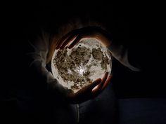 엽기 혹은 진실 (세상 모든 즐거움이 모이는 곳)   독특한 행성 램프 - Daum 카페
