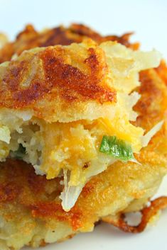 Veggie Recipes, Whole Food Recipes, Vegetarian Recipes, Cooking Recipes, Potato Recipes, Potato Side Dishes, Vegetable Side Dishes, Hash Brown Patties, Brunch Recipes