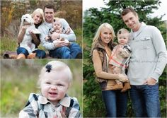 small family photography