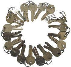 50 Precut Kwikset Kw1 5 Pins Keys 10 Sets of 5 Keys locksmith by eBuilderDirect. $15.00. 50 Kwikset KW1 5 pins precut keys
