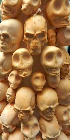 Skeleton Arch