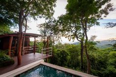 Awesome listing on Airbnb: Casa Arbol-  Treehouse life - In San Juan del Sur, Nicaragua