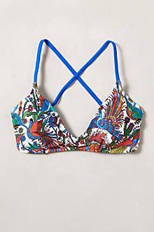 French Bikini Top