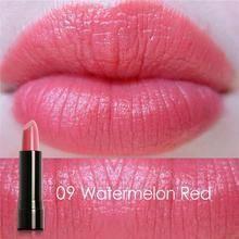 FOCALLURE Lipstick Moisturizer Smooth Lip Stick Long Lasting Charming Lip Lipstick Cosmetic Beauty Makeup by Focallure Mac Lipstick Shades, Matte Lipstick, Lipstick Colors, Lipsticks, Lip Colors, Long Lasting Lip Stain, Long Lasting Lipstick, Body Makeup, Beauty Makeup