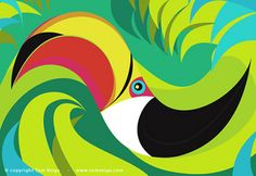 Noticia   Tom Veiga: el arte de un publicitario brasileño fuera de la publicidad