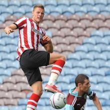 Sunderland signing spree continues as Lazio defender agrees to move to Wearside (From The Northern Echo) Sunderland, Running, Sports, Racing, Keep Running, Sport, Track