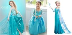 Girls Dresses, Prom Dresses, Formal Dresses, Diy Barbie Clothes, Girl Outfits, Gowns, Disney Princess, Halloween Costumes, Saris