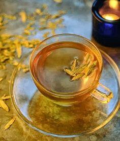 #tègiallo #infuso #proprietà #caratteristiche #benefici  Tutto cominciò...: Il tè giallo, un infuso da imperatori
