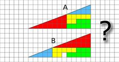 Can you solve the missing square puzzle?