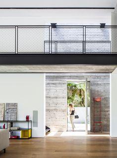 Galeria de Casa SB / Pitsou Kedem Architects - 19
