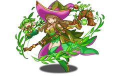 09/25 寵物圖檔更新 (共22隻寵物) - Puzzle & Dragons 戰友系統及資訊網